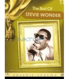 Stevie Wonder - The Best Of CD