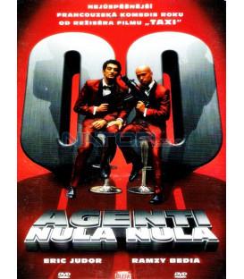 Agenti nula nula 2004 (Double zéro) DVD