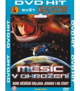 Měsíc v ohrožení (Earthstorm) DVD