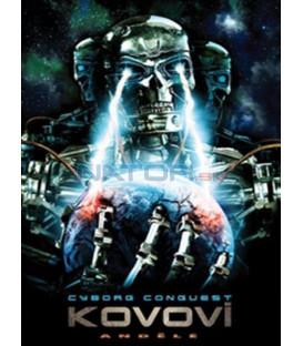 Kovoví andělé - Cyborg Conguest (Chrome Angels) DVD