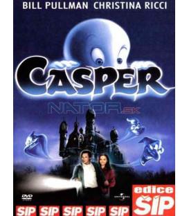 Casper  DVD