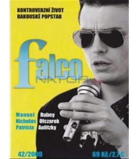 Falco DVD