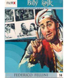 Bílý šejk 1952 (Lo sceicco bianco) DVD