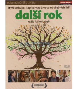 Další rok 2010 (Another Year) DVD