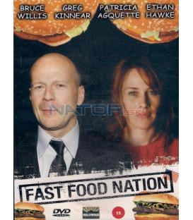 Fast Food Nation 2006 DVD
