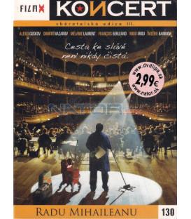 Koncert 2009 (Le Concert) DVD