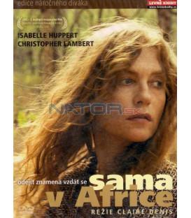 Sama v Africe 2009 (White Material) DVD
