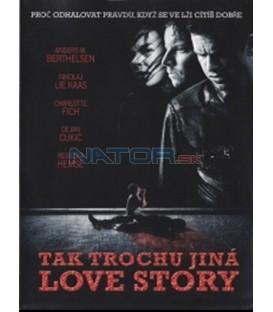 Tak trochu jiná Love Story(Kærlighed på film) DVD
