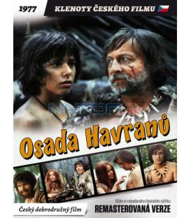 Osada Havranů 1977 (remasterovaná verze) DVD