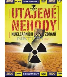 Utajené nehody nukleárních zbraní (Lost Bombs: Nuclear weapons) DVD