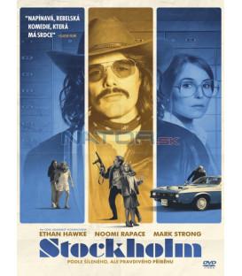 Stockholm 2018 (Stockholm) DVD