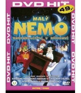 Malý Nemo: Dobrodružství v Dřímkově (Little Nemo: Adventures in Slumberland)