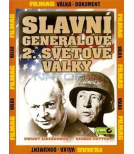 Slavní generálové 2. světové války 3 (Famous Generals of World War III)