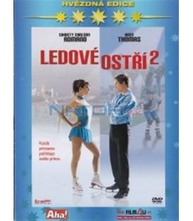 Ledové ostří 2 (The Cutting Edge: Going for the Gold) DVD