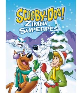 Scooby Doo: Zimní superpes (Scooby Doo: Winter Wonderdog)
