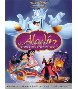 Aladin S.E. DVD