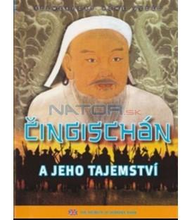 Čingischán a jeho tajemství (The Secrets of Genghis Khan) DVD
