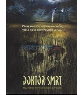 Doktor smrt (Final Patient) DVD