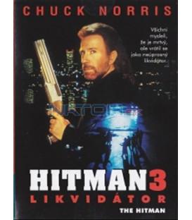 Hitman 3: Likvidátor (The Hitman) DVD