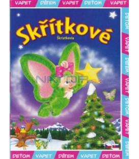 Skřítkové (A Very Wompkee Christmas) DVD