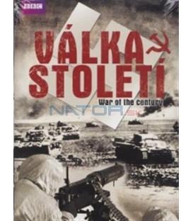Válka století 1+2 (War of the Century) DVD