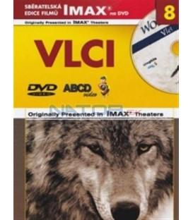 Vlci (Wolves) DVD