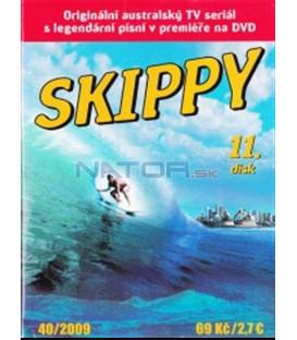 Skippy - 11. disk (Skippy) DVD