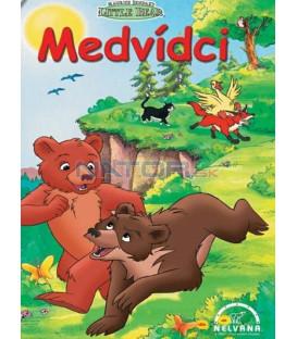 MEDVÍDCI (The Little Bear Movie) DVD