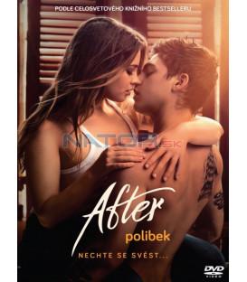 AFTER: Polibek 2019 (AFTER) DVD