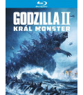 Godzilla II Král monster 2019 (Godzilla: King of the Monsters) Blu-ray