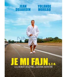 JE MI FAJN S.R.O. 2019 (I Feel Good) DVD