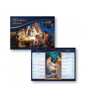Katolícky kalendár