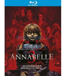 Annabelle 3 - 2019 Blu-ray