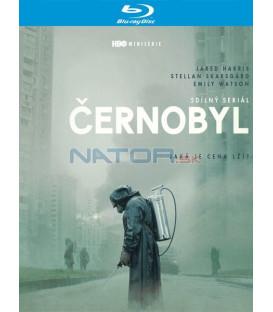 Černobyl 2019 (Chernobyl) 2XBlu-ray