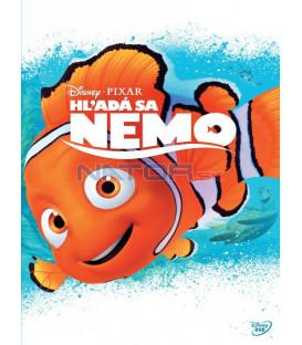 Hledá se Nemo (Finding Nemo) Edice Pixar New Line DVD
