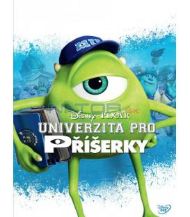 Univerzita pro příšerky (Monsters University) Edice Pixar New Line DVD