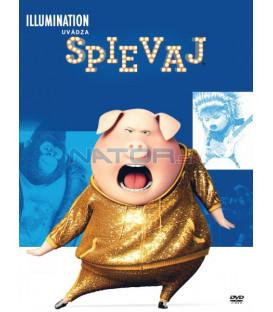 Spievaj (Sing) Illumination edice DVD
