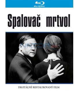 Spalovač mrtvol 1968 (Remasterovaná verze) Blu-ray