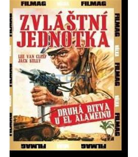 Zvláštní jednotka DVD (Commandos)