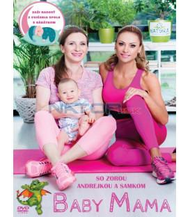 Baby mama (Zora Czoborová) DVD