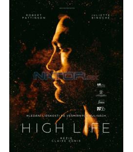 High Life 2018 DVD