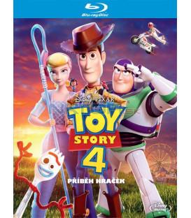 TOY STORY 4 - Příběh hraček 4 - 2019 Blu-ray