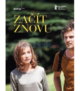 Začít znovu 2016 (LAvenir) DVD