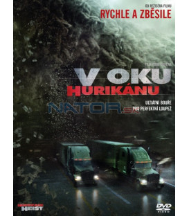 V oku hurikánu 2018 (Category 5) DVD
