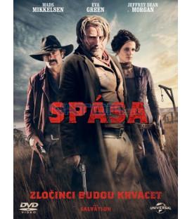 SPÁSA (The Salvation) DVD
