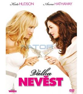 Válka nevěst (Bride Wars) DVD