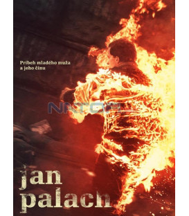 Jan Palach 2018 DVD