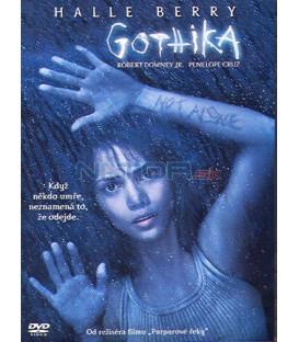 Gothika (Gothika) DVD