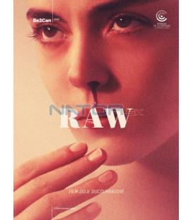 Raw 2016 (Raw) DVD