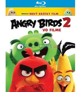 Angry Birds ve filmu 2 (Angry Birds 2) Blu-ray